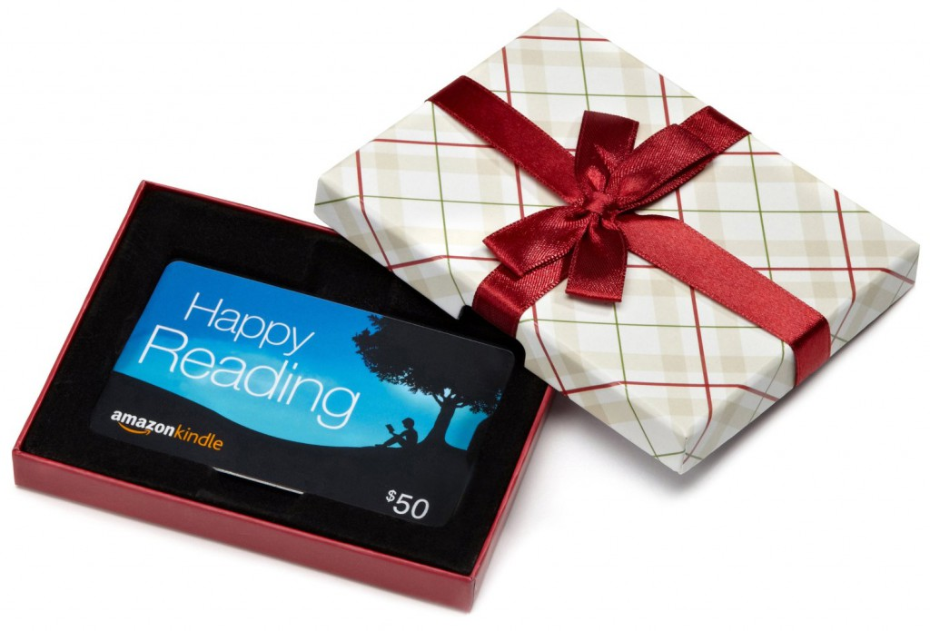 Kindle eReader Gift