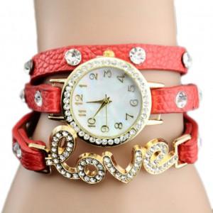 Valentine Gift Bracelet Watch