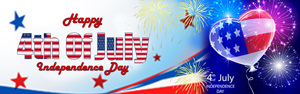 Save on this July 4th, EasyCouponSearch bring you July 4th Promotions, July 4th Coupons, and July 4th Deals